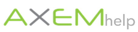 AXEM Customer Service & Support